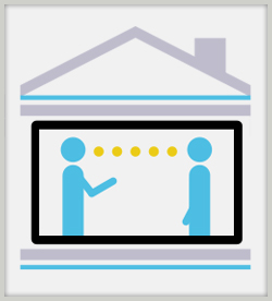 Providing On-site Customer Service