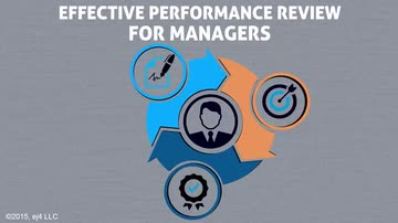 Effective Performance Reviews: Effective Performance Reviews for Managers