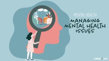 Mental Health: Managing Mental Health Issues