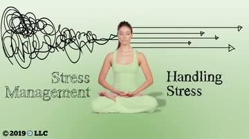Stress Management: Handling Stress
