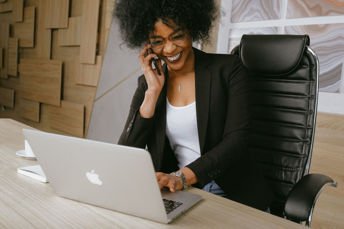 Telephone Etiquette for Customer Service