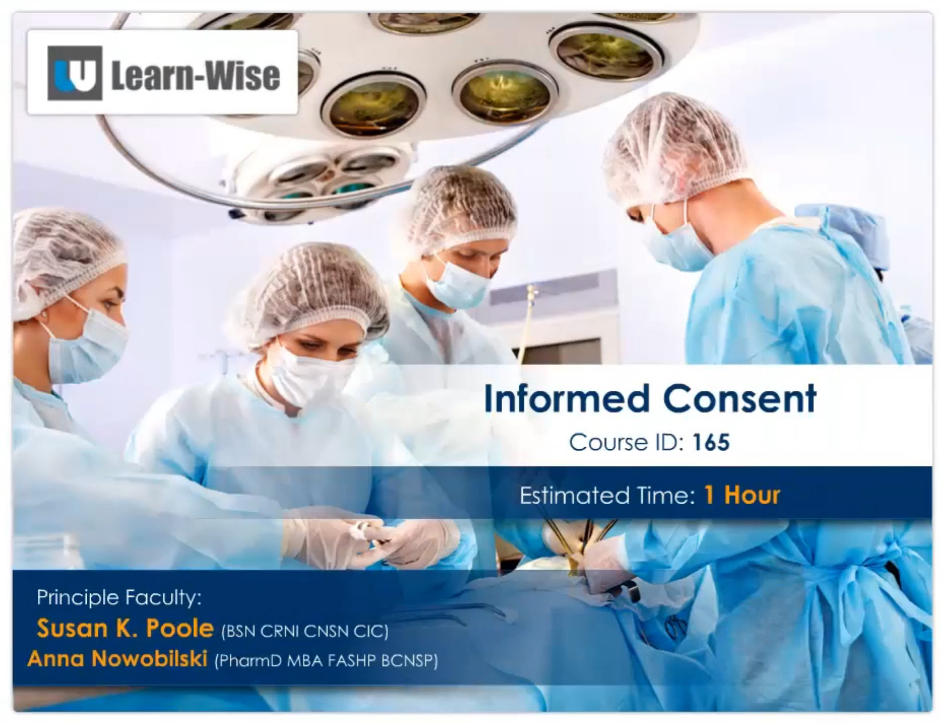 Informed Consent image