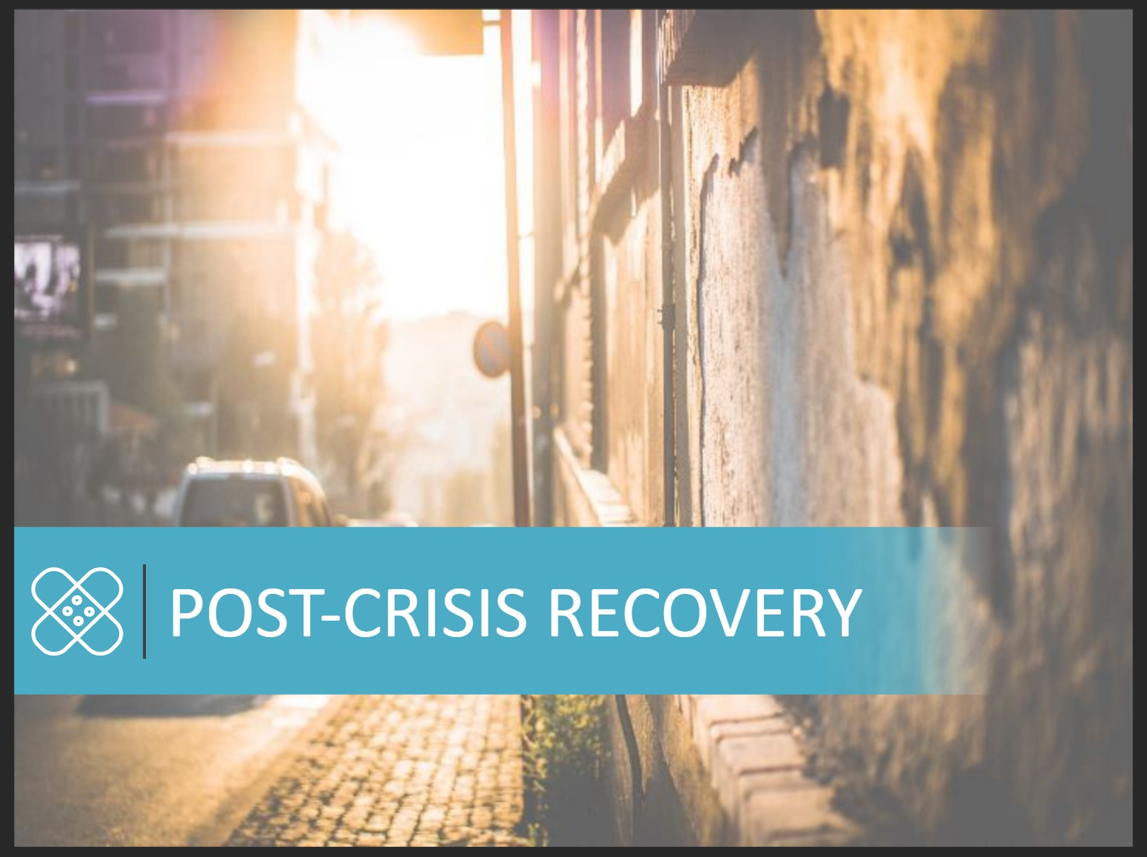 Post-Crisis Recovery