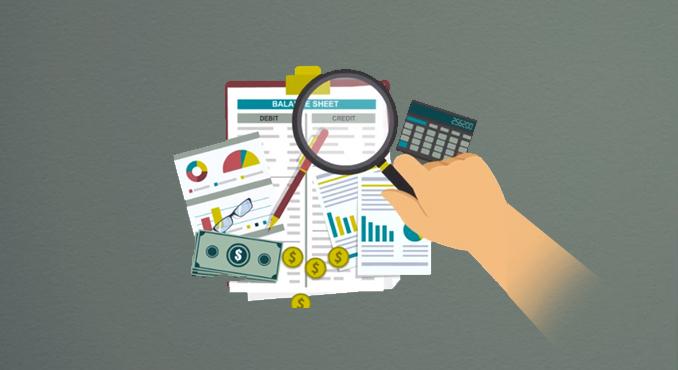 Examining the Balance Sheet