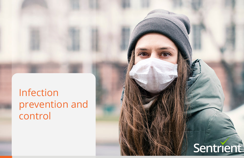 Infection Prevention and Control (Global)