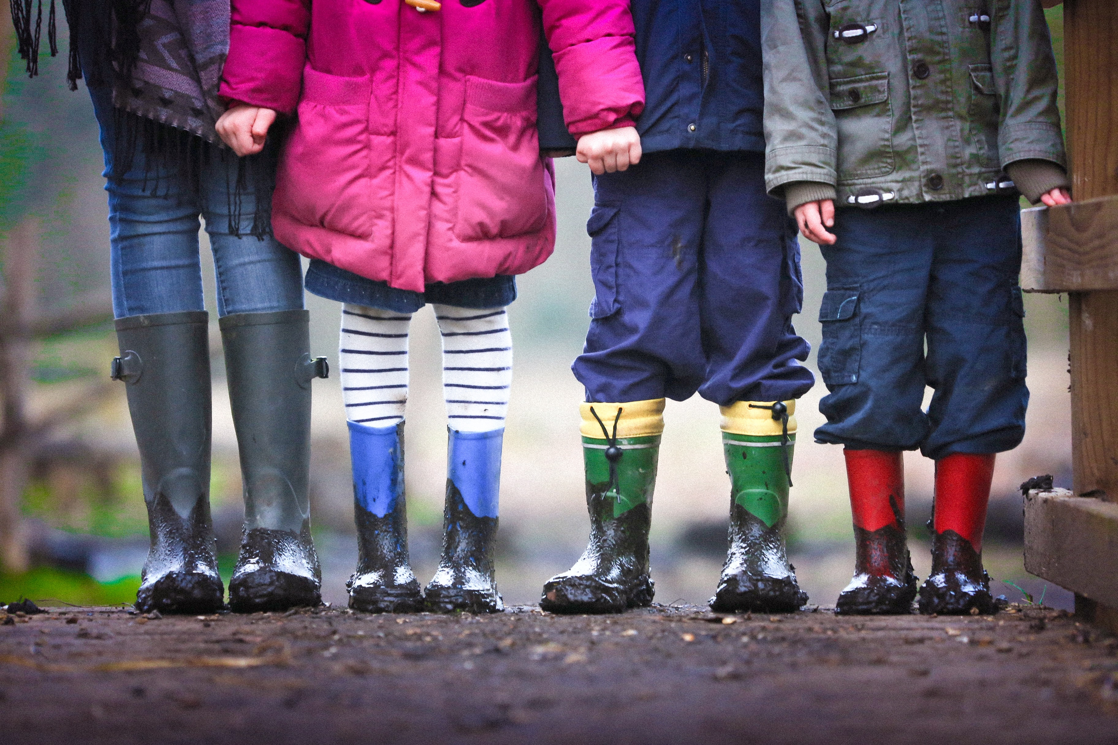 Child protection for Managers - Mandatory reporting