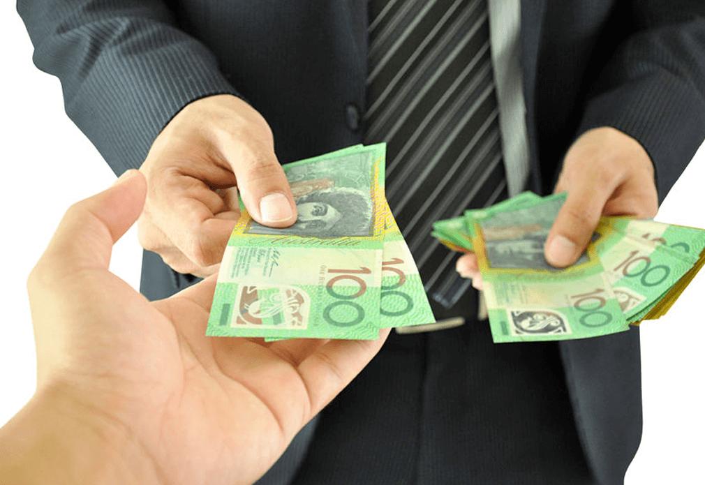 Anti-bribery and corruption - Advanced anti-bribery and corruption