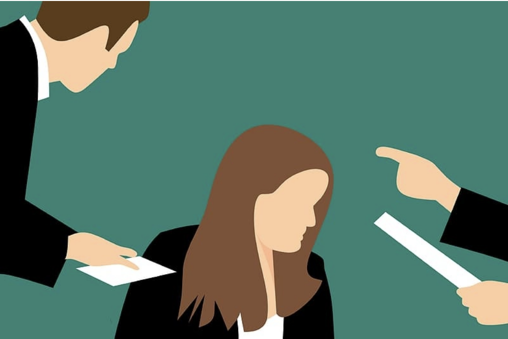 How to Handle Conflict in The Workplace image
