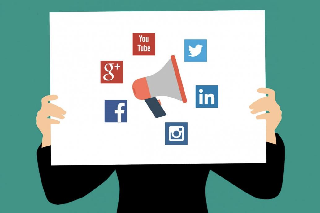 Digital Marketing Series: Social Media Marketing