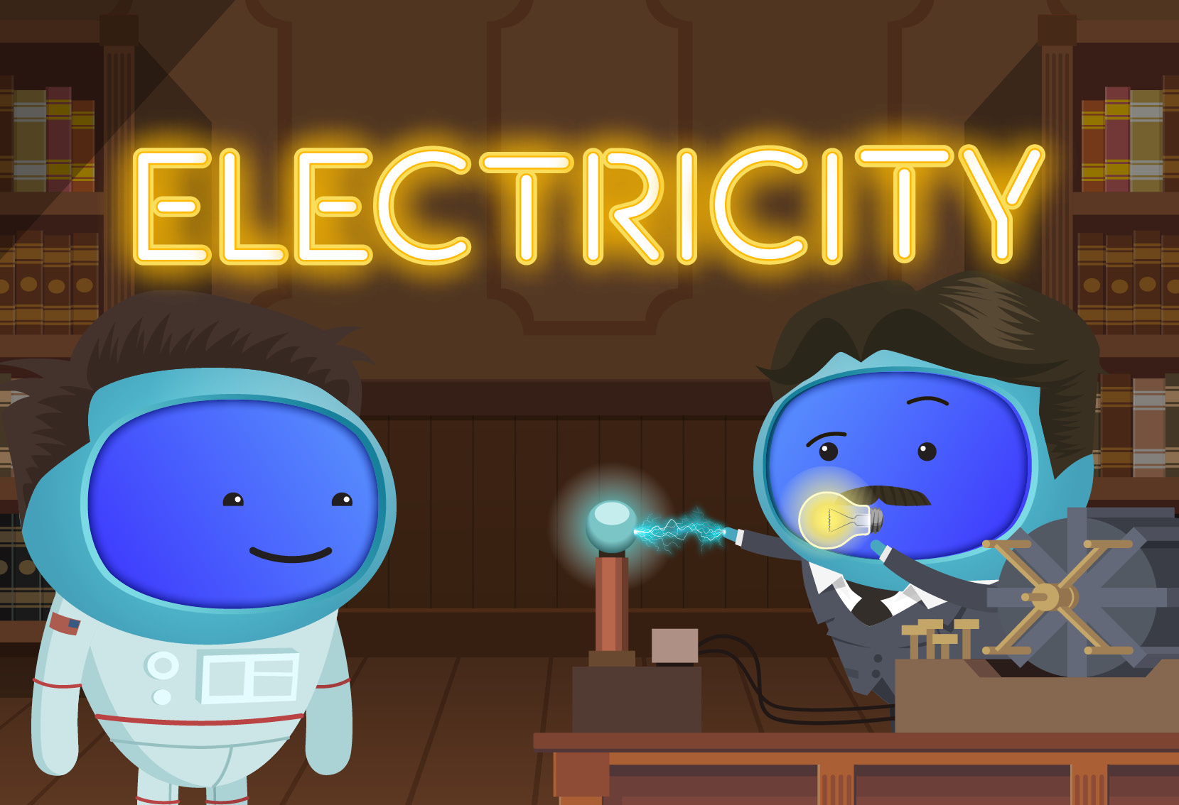 Electricity - The Shocking Truth (IOSH Approved)