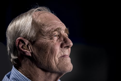 It's Not OK Just Because I'm Old: Responding to the Abuse of Older People image