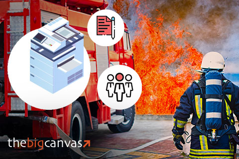 Fire Warden Safety Training - Module 4: Acting in an emergency