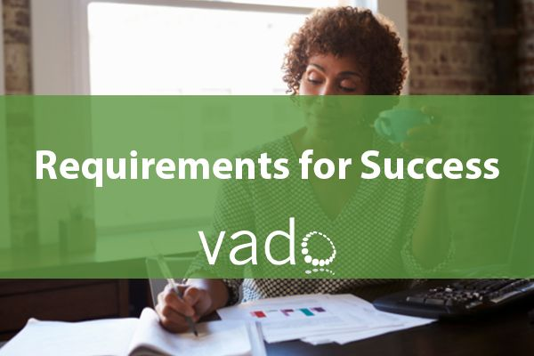 Requirements for Success image