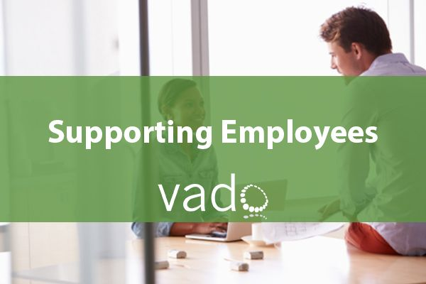 Supporting Employees
