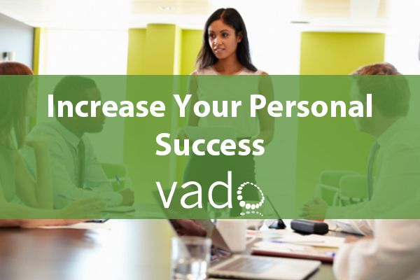 Increase Your Personal Success