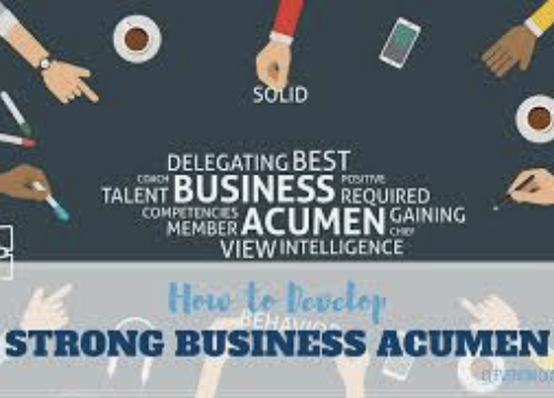 Business Acumen for Leaders image