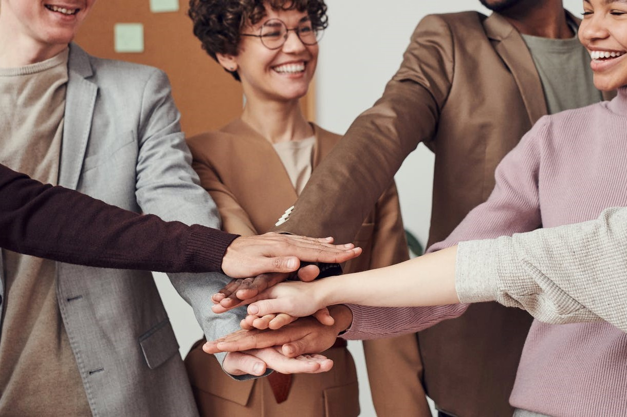 Your Role in Workplace Diversity