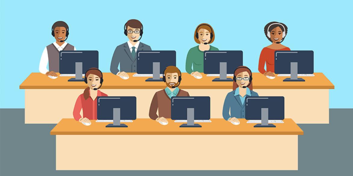 Call Center Job Skills