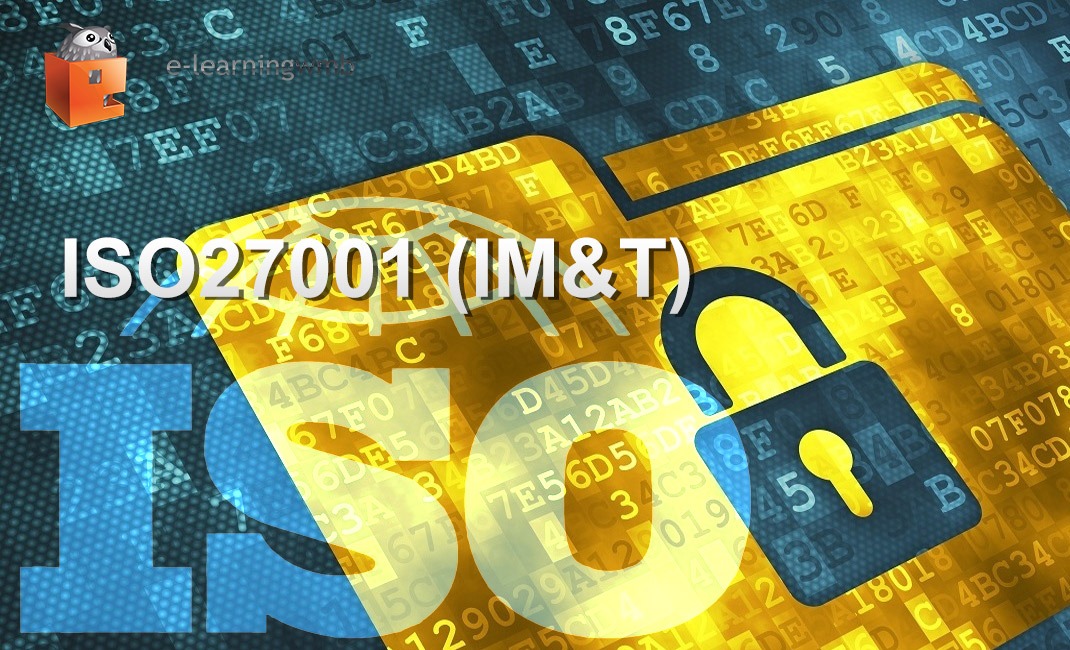 ISO 27001 Information Security Management Systems