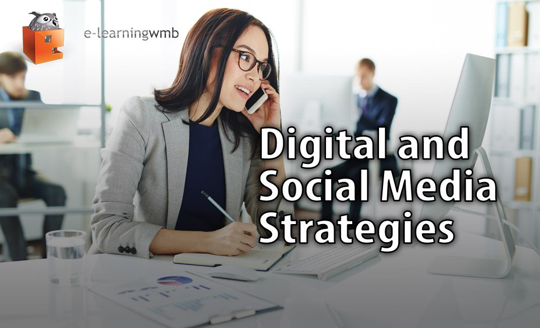 Digital and Social Media Strategies