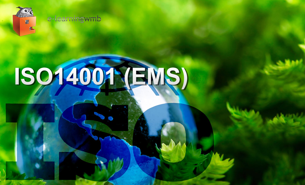 ISO 14001 Environmental Management Systems image