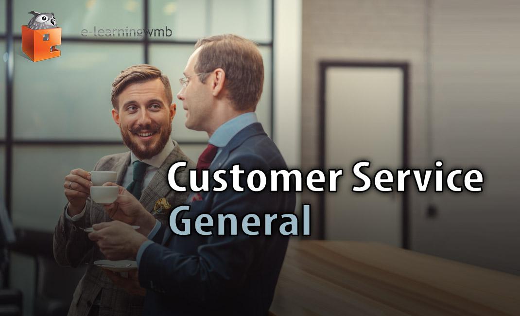 Customer Service General