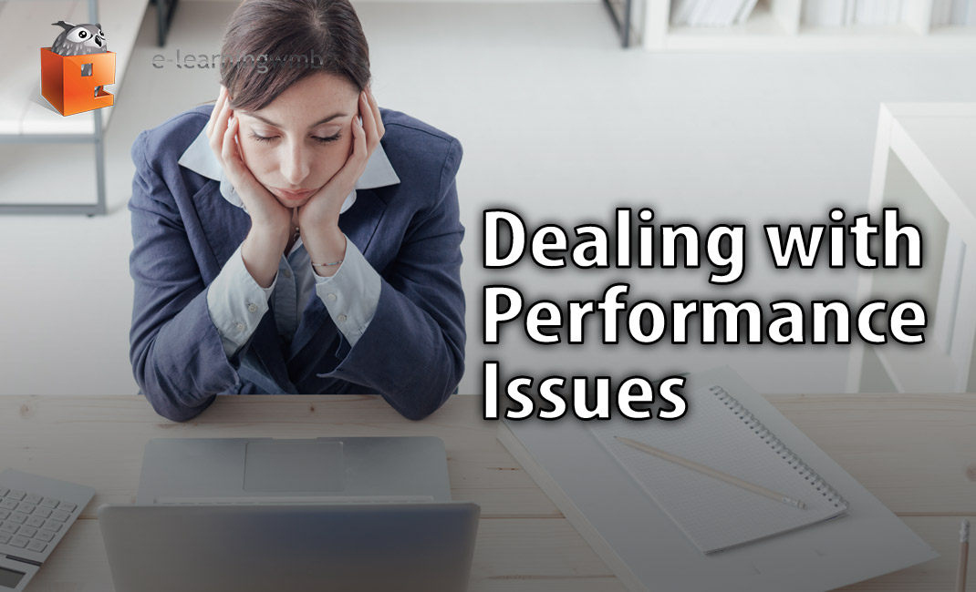 Dealing with Performance Issues