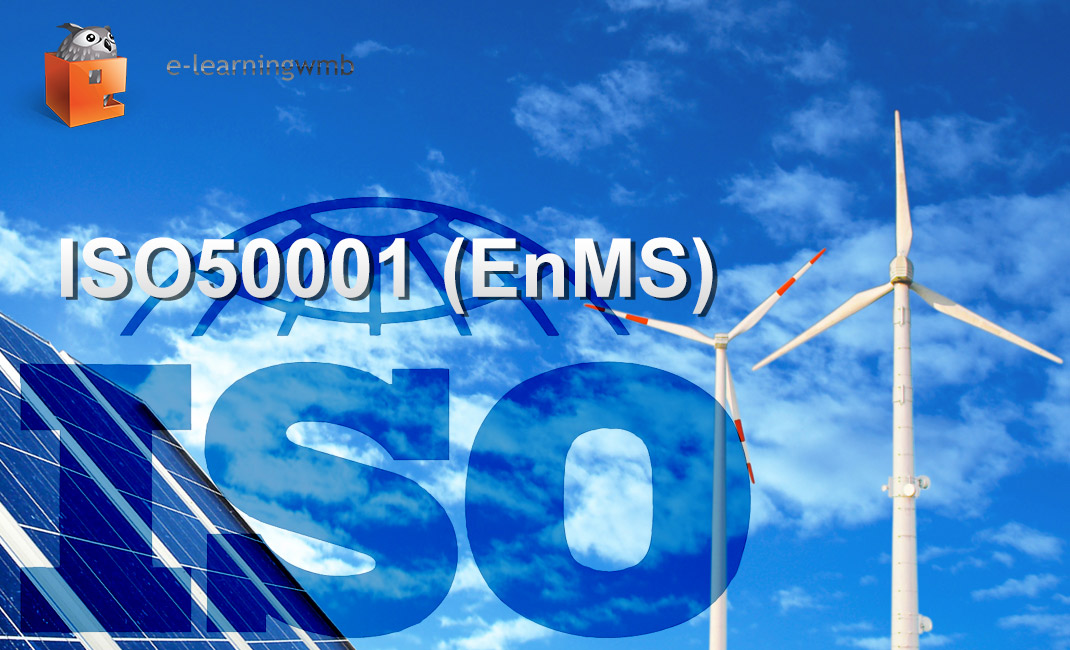 ISO50001 Energy Management Systems