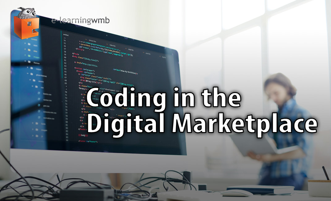 Coding in the Digital Marketplace