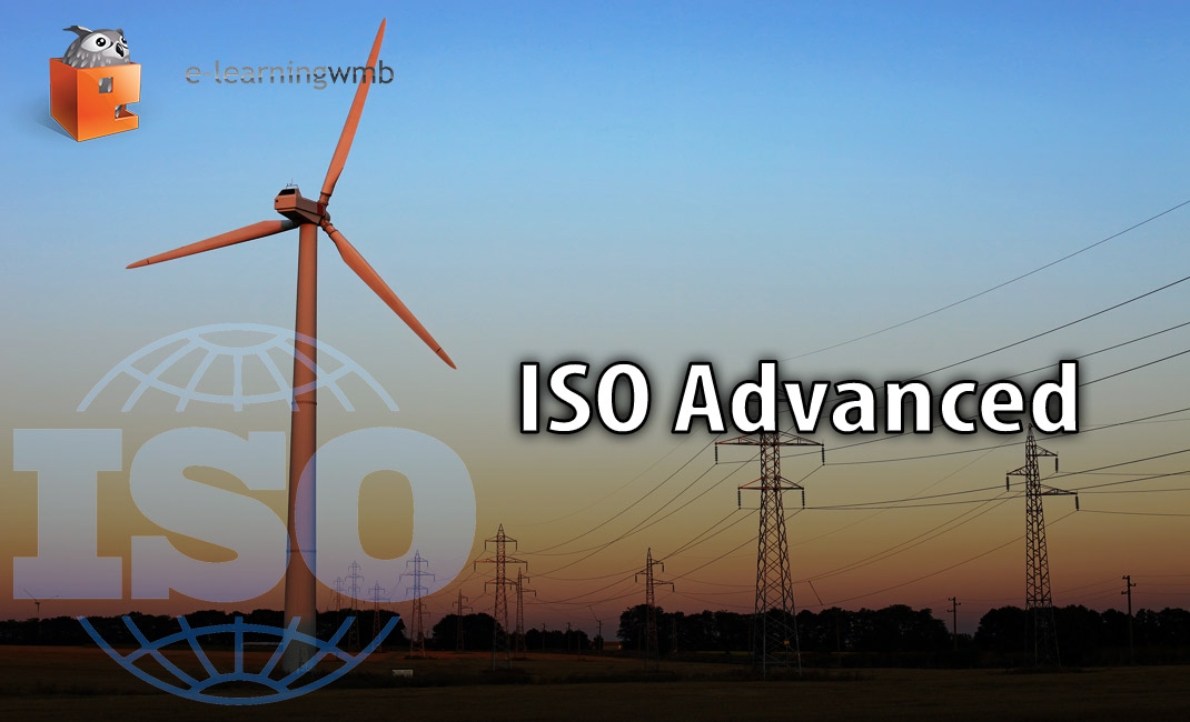 ISO Advanced