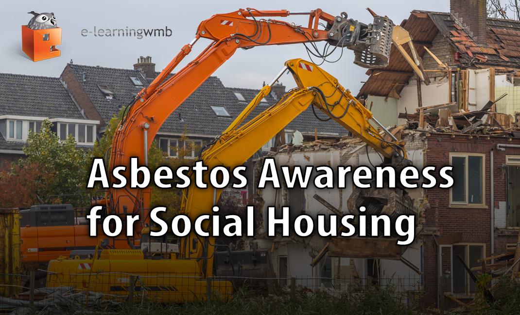 Asbestos Awareness for Social Housing