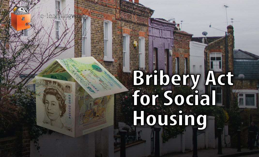 Bribery Act for Social Housing