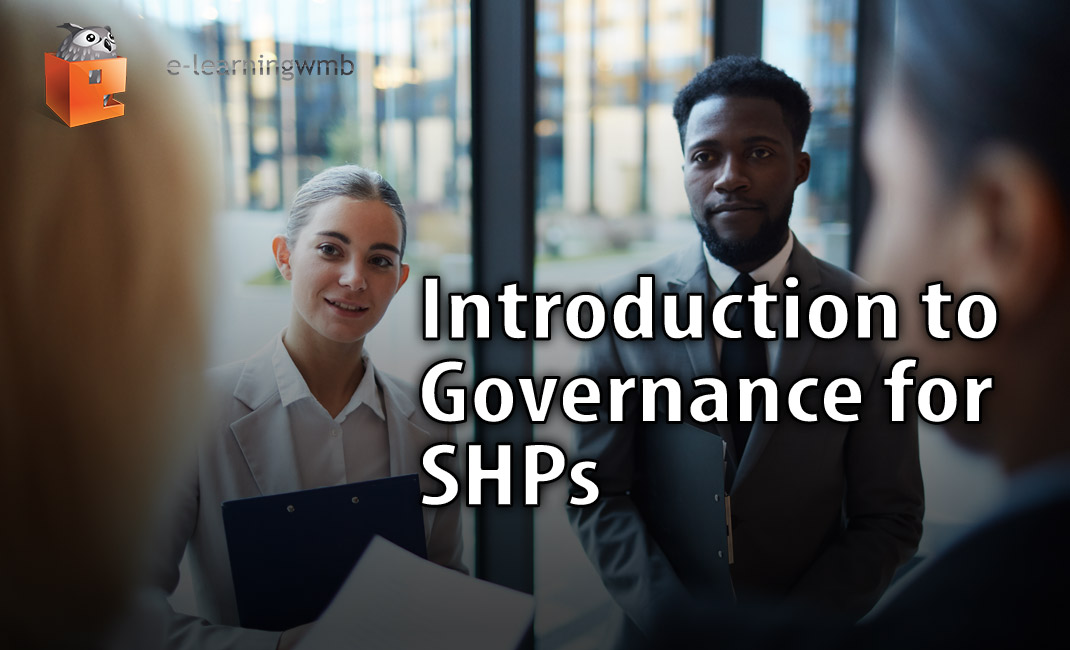 Introduction to Governance for Social Housing