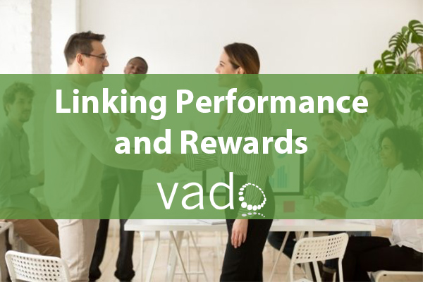 Linking Performance and Rewards