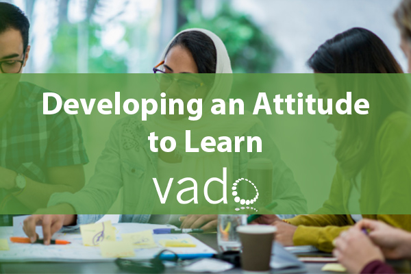 Developing an Attitude to Learn