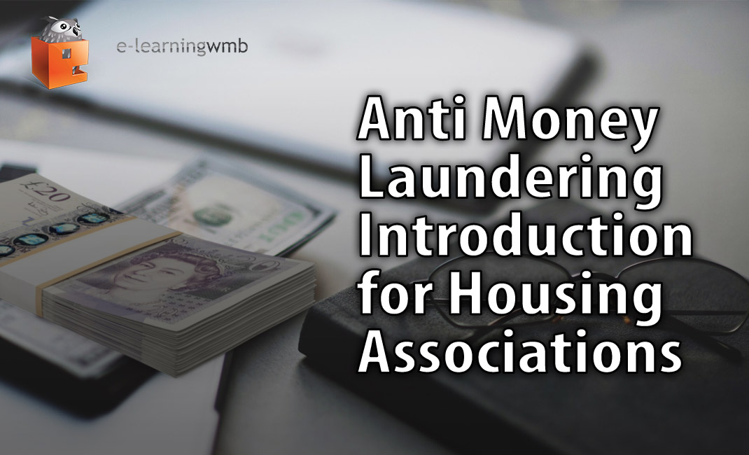 Anti Money Laundering Introduction for Housing Associations