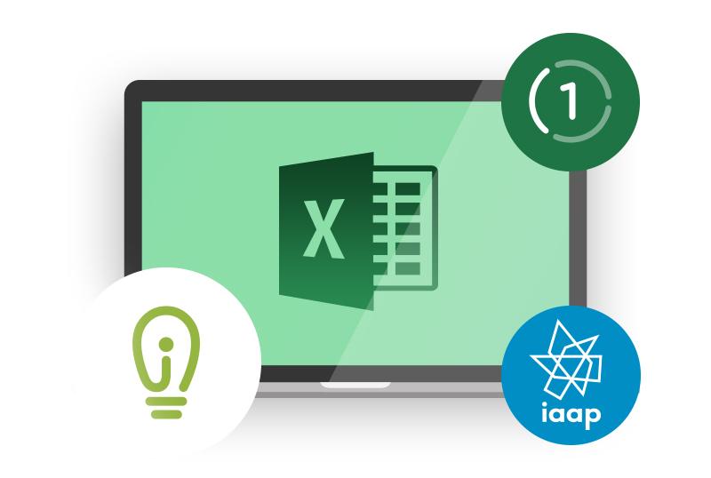 Excel 2016 Beginner