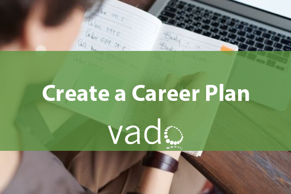 Create a Career Plan