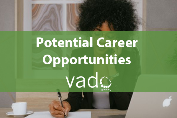 Potential Career Opportunities
