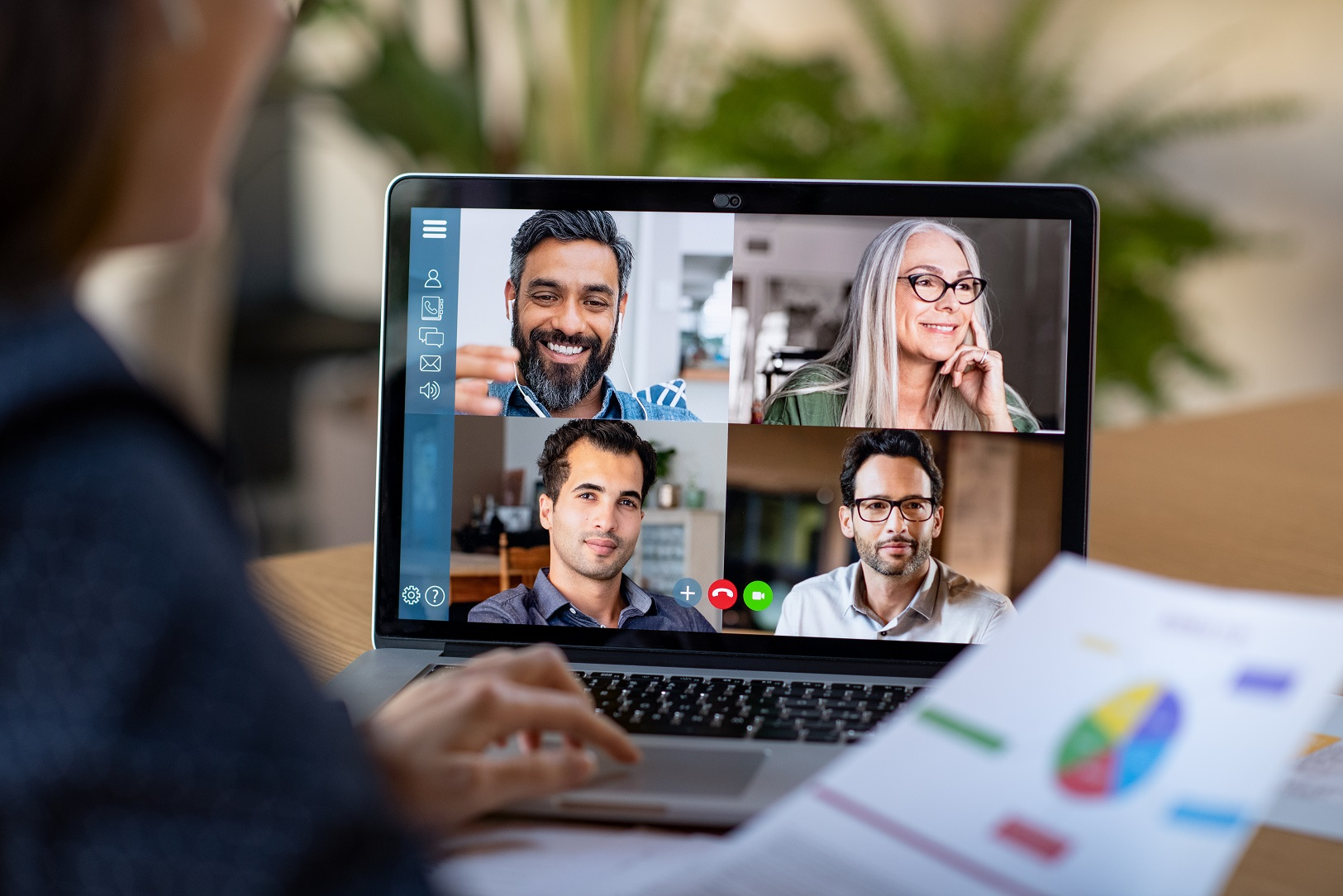 Remote Management : How to handle poor performing employees
