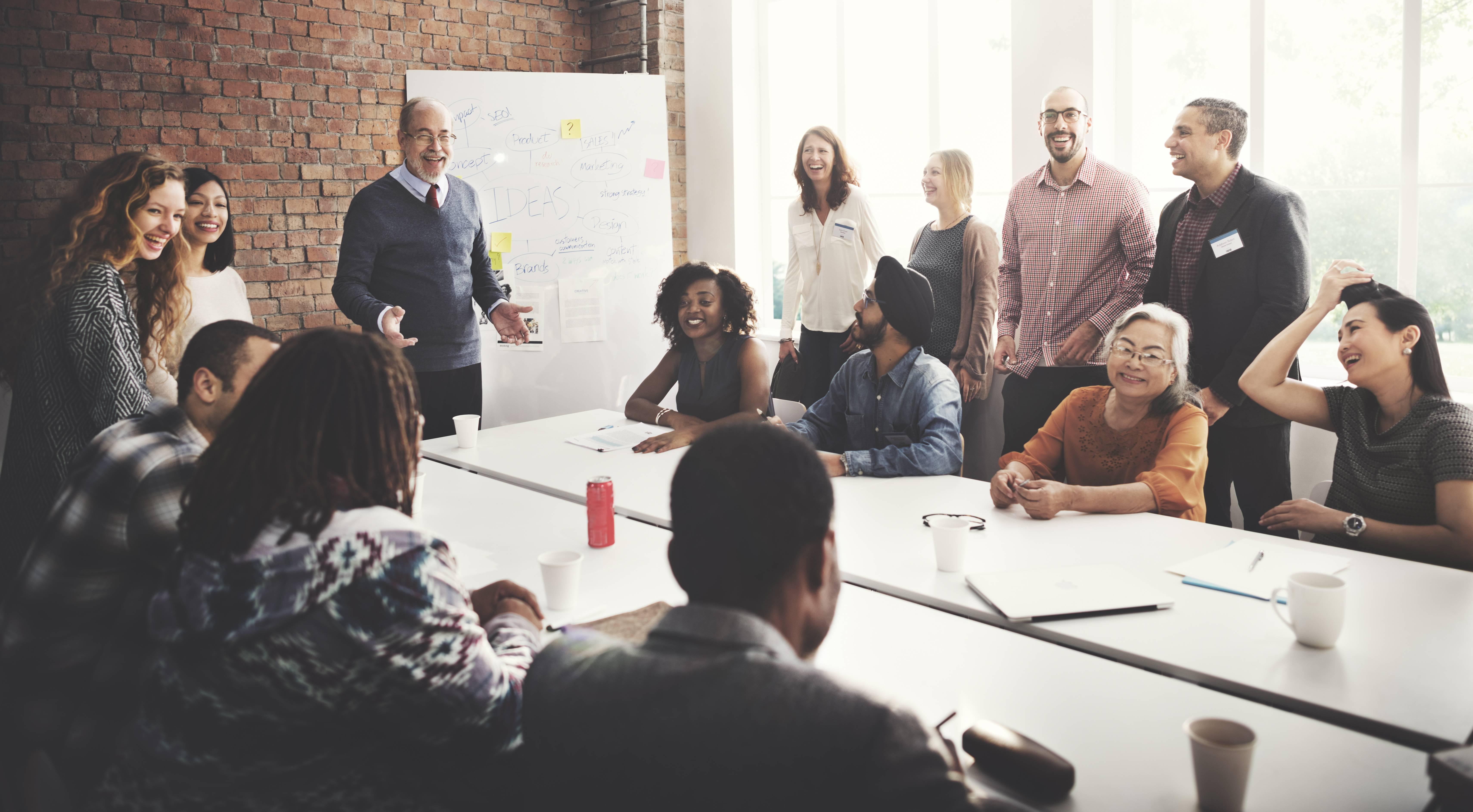 Public Speaking: Managing the Q&A