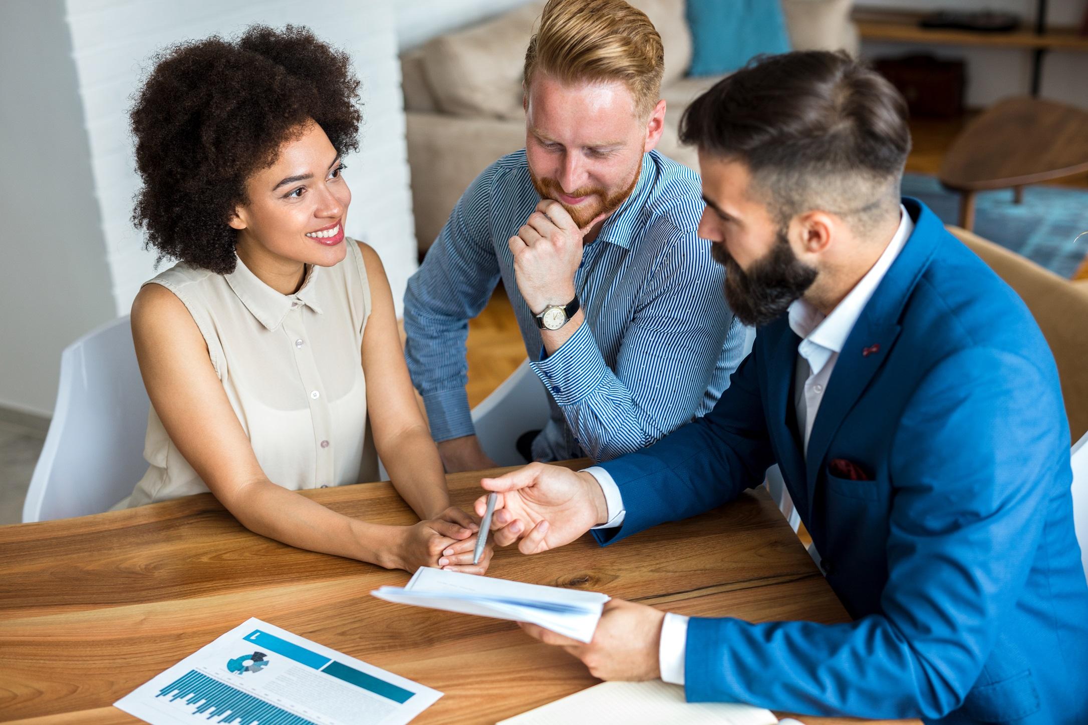 Relation client dans un projet agile (Building agile relationships with clients)