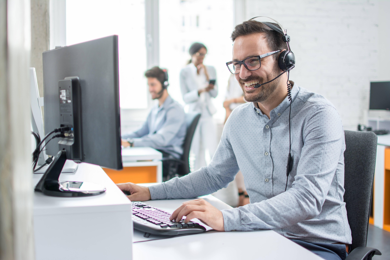 Customer relationship: practicing active listening