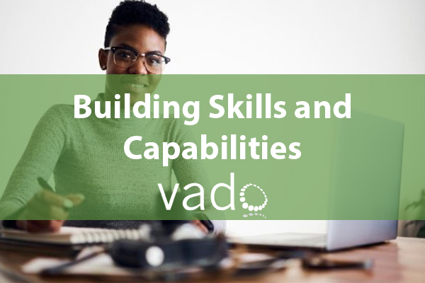 Building Skills and Capabilities