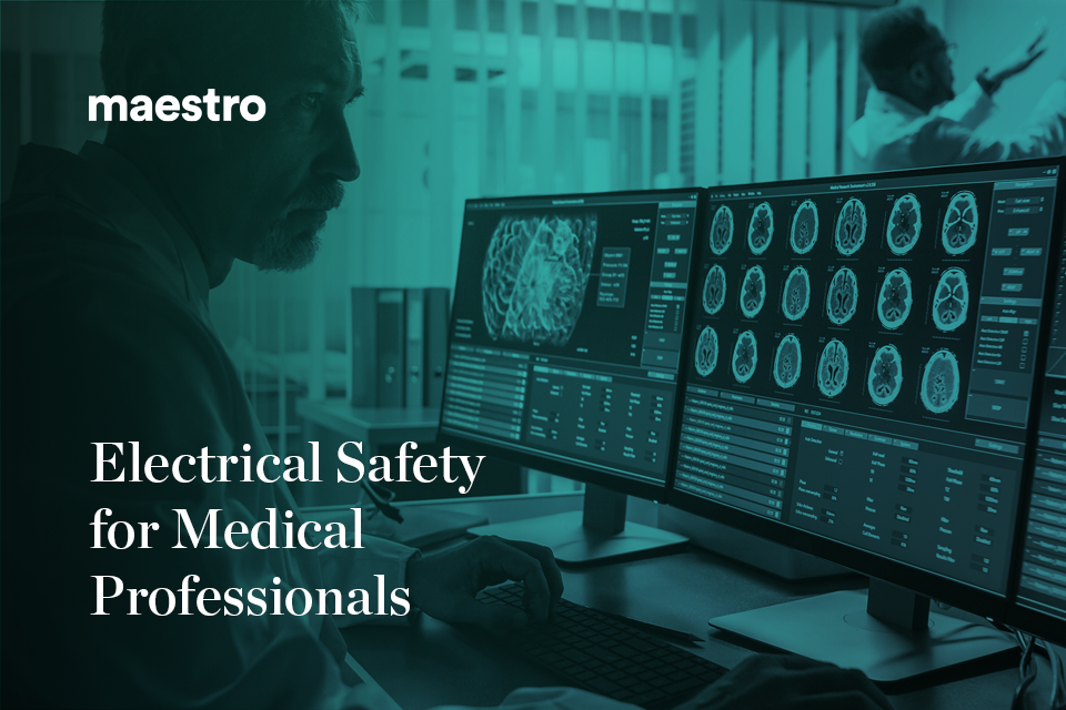 Electrical Safety for Healthcare Professionals