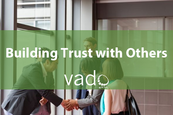 Building Trust with Others