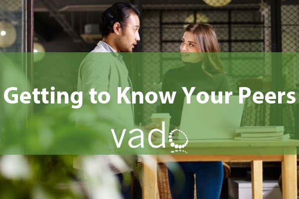 Getting to Know Your Peers image