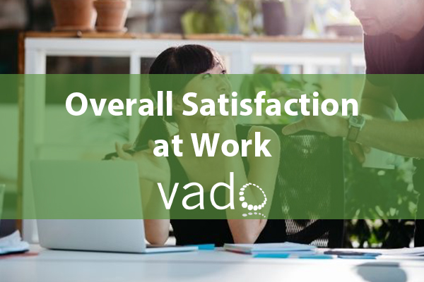 Overall Satisfaction at Work