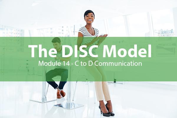 C to D Communication image