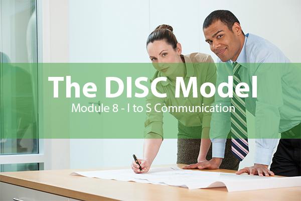I to S Communication image